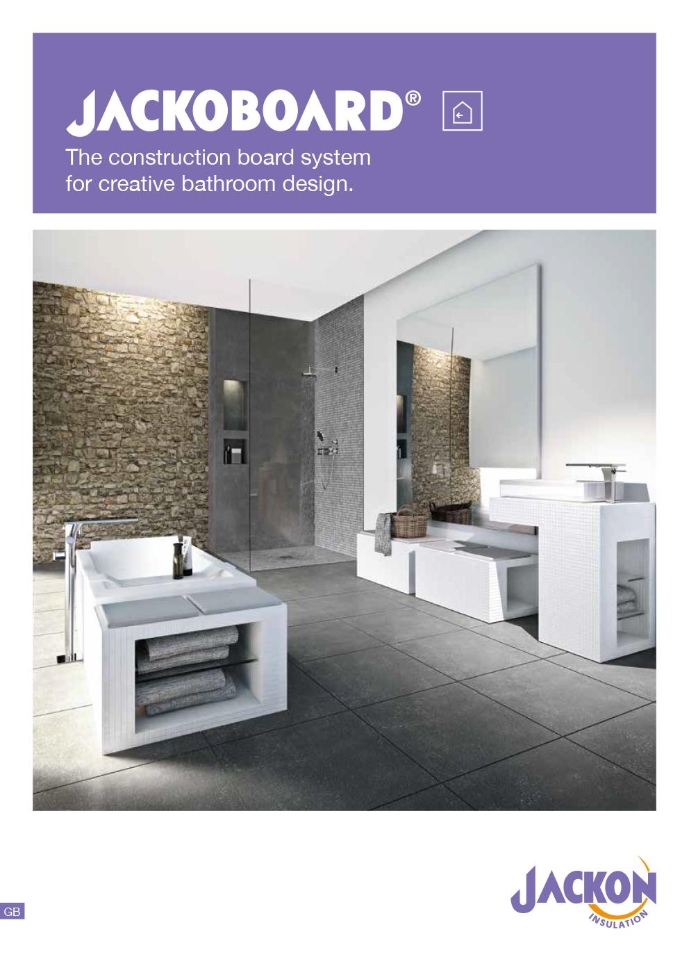 JACKOBOARD UK Brochure
